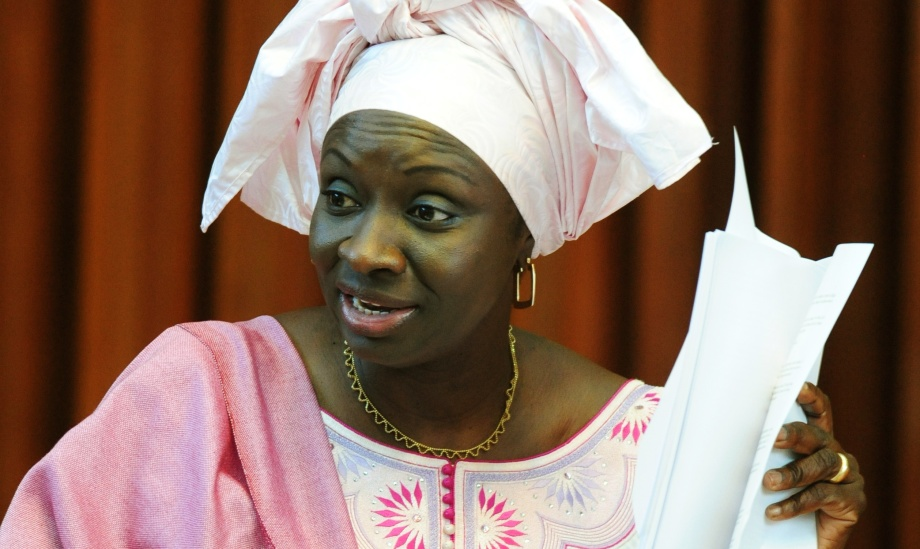Aminata Toure SENEGAL