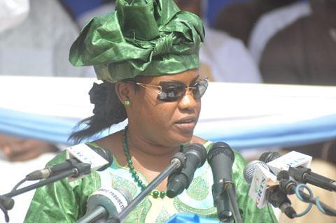 fatou mass GambiaNewsOnline