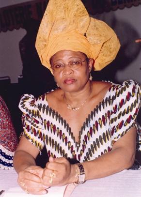 Mamata Bako Djaouga