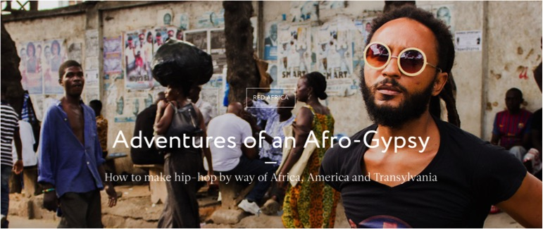 afro-gypsy