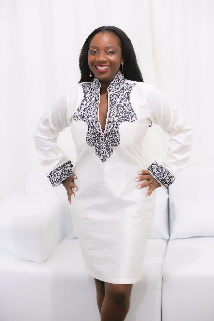 86 Designer Dress Lufi Made