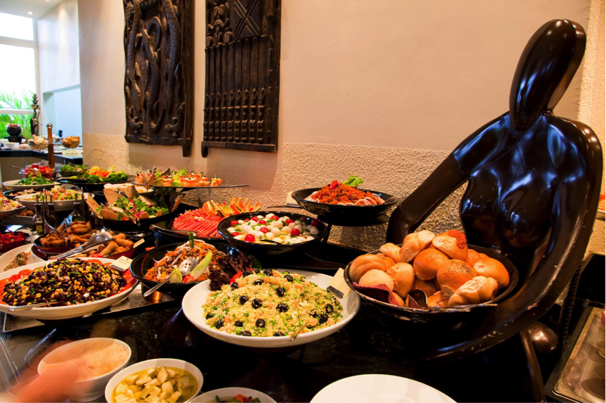 Best 20 ghanaian restaurants pop ups in london for African cuisine restaurants