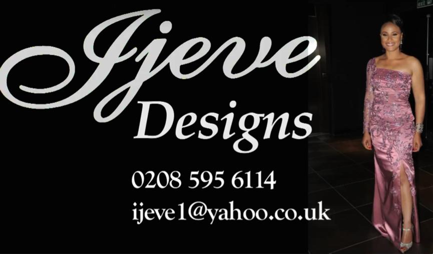 Ijeve Designs