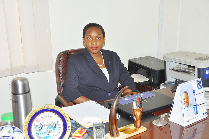 Claire-Amanya-Rukundo-Kakeeto-in-office