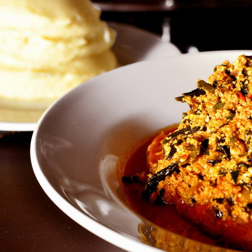 Egusi-Soup