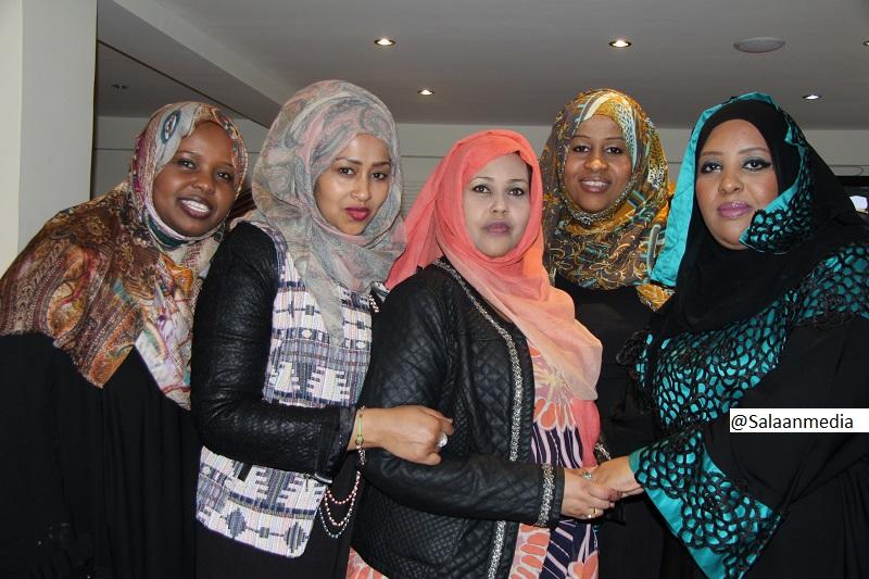 Mapping London's Somali Community (2016): Discourses, Dilemmas