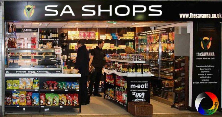 SA-Shops