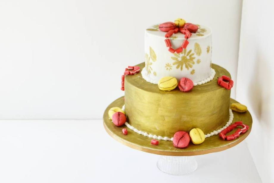Top 20: Black British Female Cake Bakers to check out in London ...