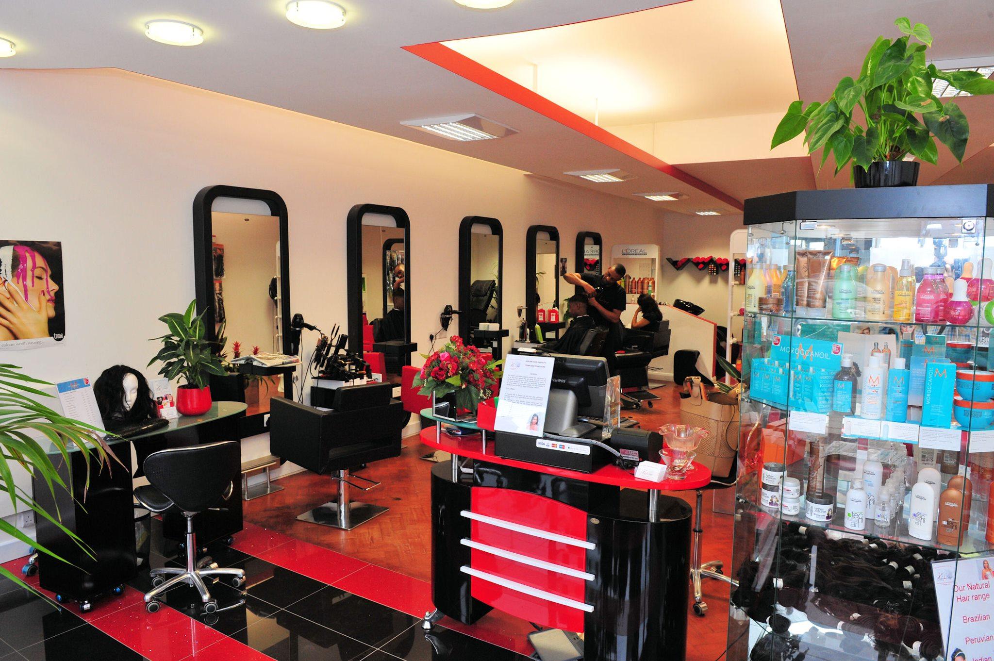 Best 30 mobile afro hair hairdressers in london for Best hair salon london