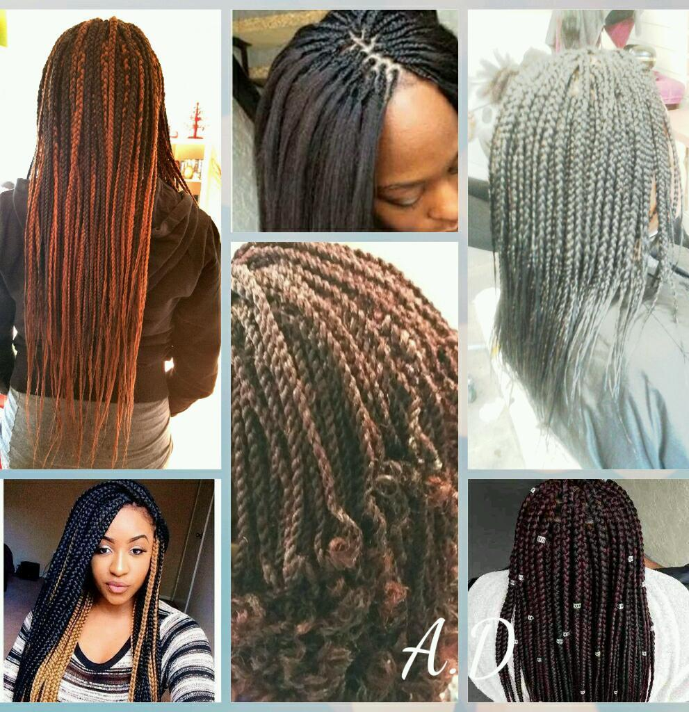 Best 30 Mobile Afro Hair Hairdressers In London Africancultureblog