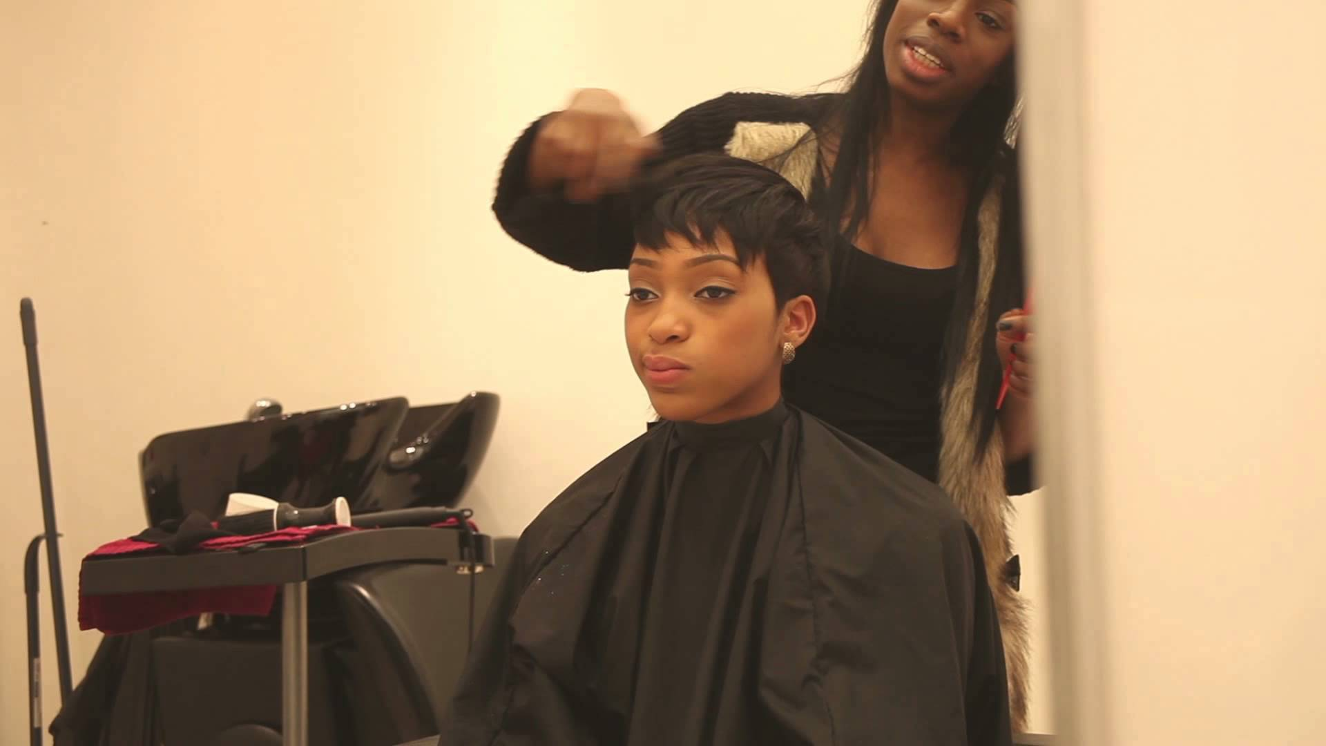 Best 30 Mobile Afro-Hair Hairdressers In London