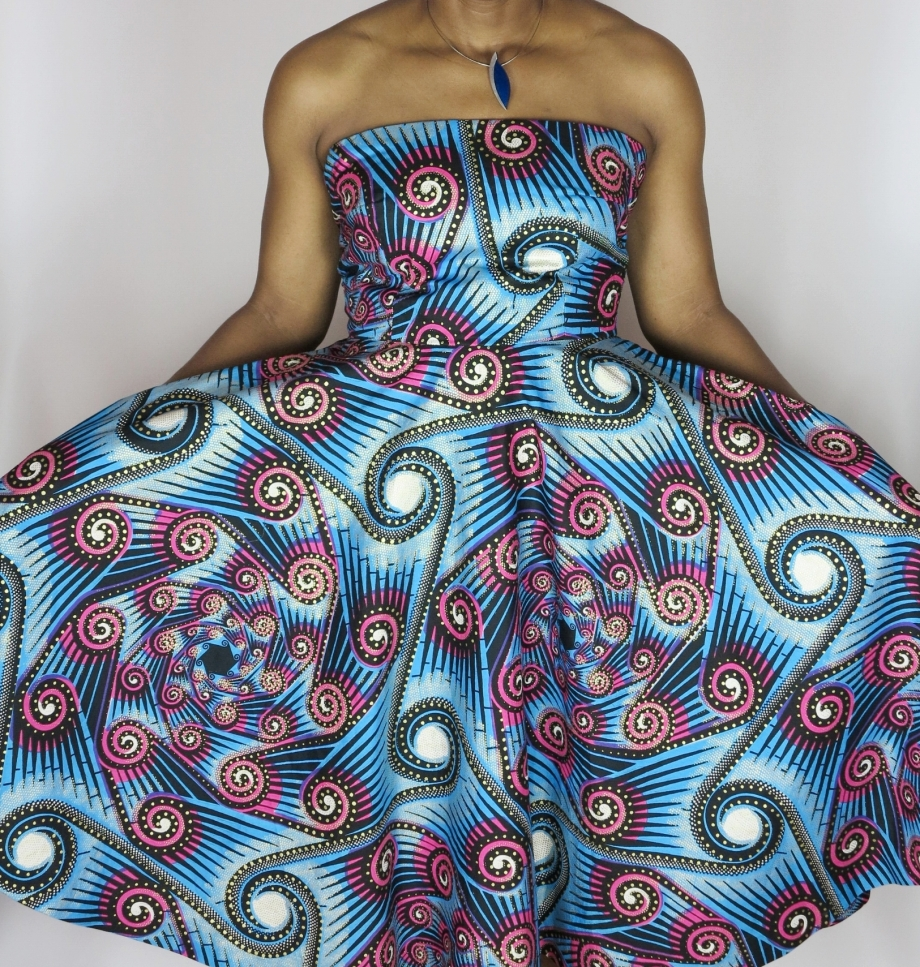 100 African Tailors, Seamstresses & Fashion Designers to checkout in ...