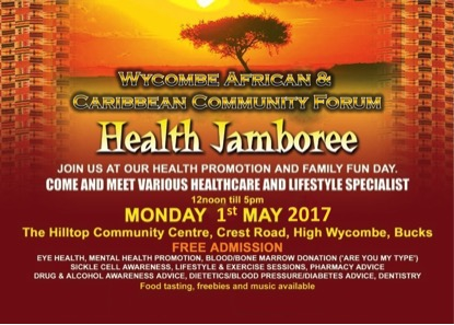 HealthJamboree