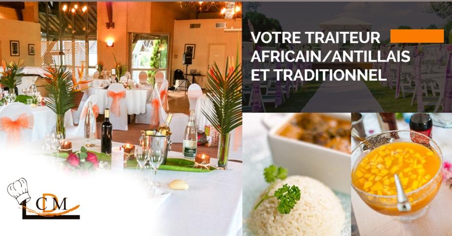 15 traiteurs africains paris pour vos r ceptions cocktail mariage africancultureblog. Black Bedroom Furniture Sets. Home Design Ideas