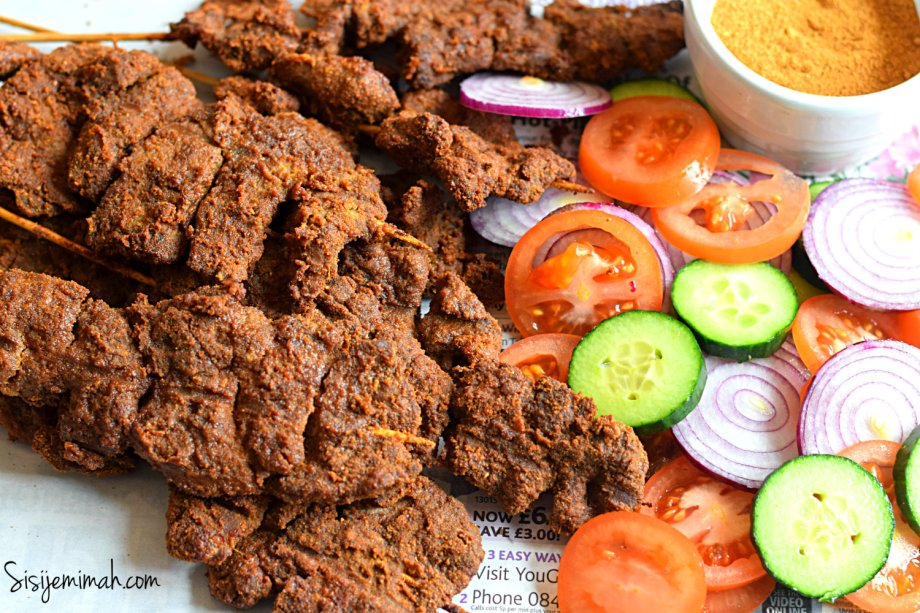 Nigerian-suya-recipe