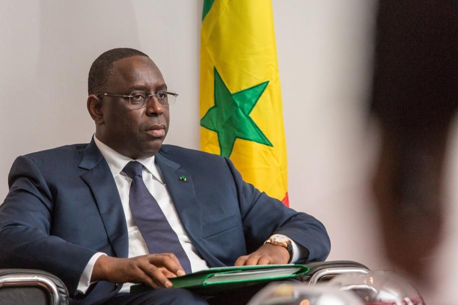 Senegal-Macky-Sall