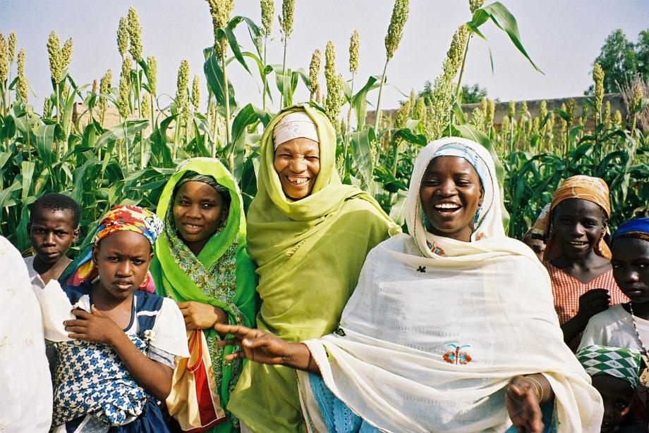 NigeriaAgriculture