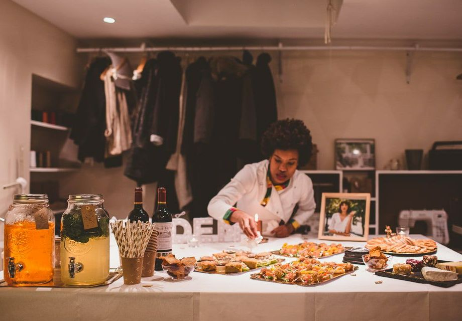 25 African Supperclubs Londoners Can Look Forward To In March 2018